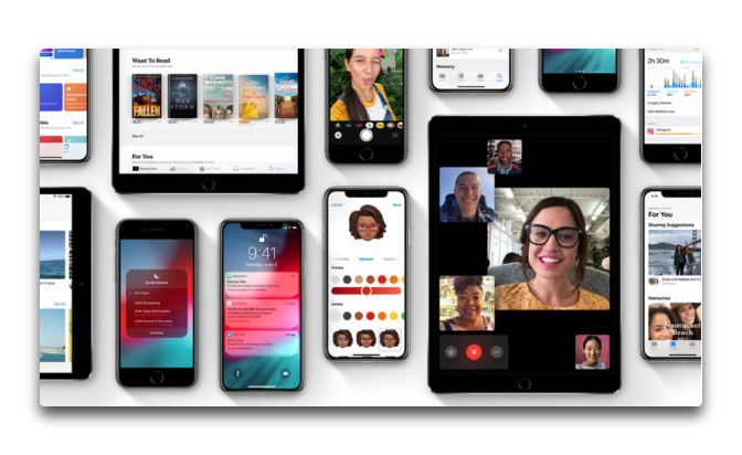 Apple、「iOS 12.4.3」正式版をリリース