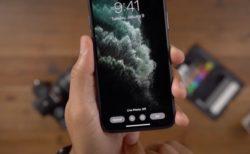 iOS 13.2 betaの新機能と変更がわかるハンズオンビデオが公開