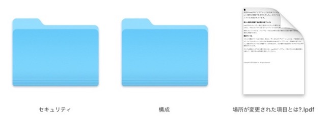 MacOS Catalina Folder 00002 z