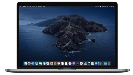Apple、「macOS Catalina 10.15.1  Developer beta  (19B68f)」を開発者にリリース