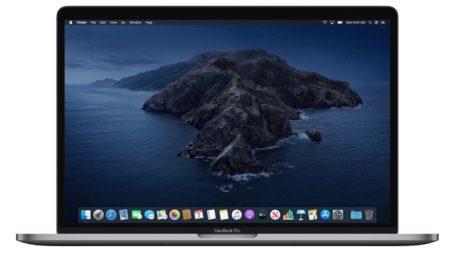 Apple、改訂した「macOS Catalina 10.15追加アップデート」をリリース