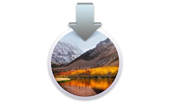 【Mac】ターミナルで過去のmacOSインストーラーをダウンロードする方法