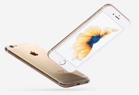 Apple、「iPhone 6s や iPhone 6s Plus の電源が入らない問題に対する修理プログラム」を開始