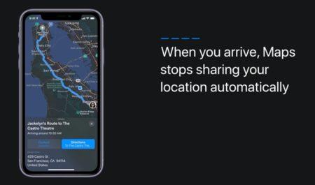 Apple Support、iPhoneまたはiPadのメッセージで名前と写真を共有する方法とマップでETAを共有する方法のハウツービデオを公開