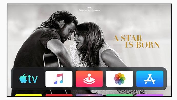 Apple、「tvOS 13.2」正式版をリリース