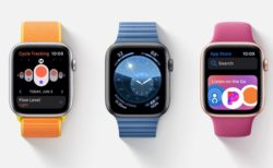 Apple、「watchOS 6.1 Developer beta 4 (17S5076a)」を開発者にリリース