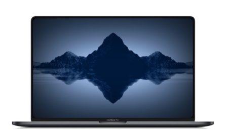 Apple、新しいキーボードを搭載した16インチMacBook Proを明日にも発売か