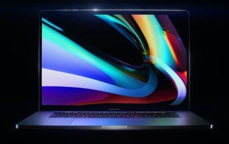 Apple Japan、新しく発表された「16インチMacBook Pro、登場」のCFを公開