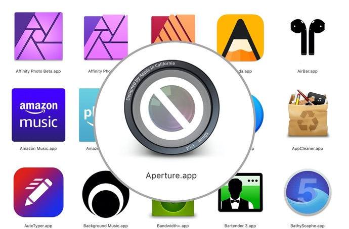 Mac アプリ