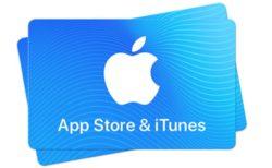 コンビニ各社、App Store & iTunes ギフトカード バリアブルで10%分のボーナスがもれなくもらえるキャンペーン実施中(〜2019年12月1日)