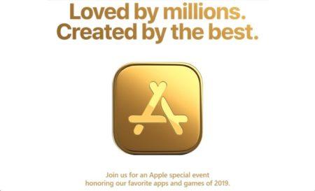 Apple、12月2日にアプリ中心のスペシャルイベントの開催を発表
