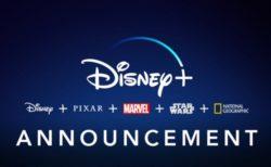 Disney+、11月12日のリリース時にApple TV+、Fire TVでも視聴可能に