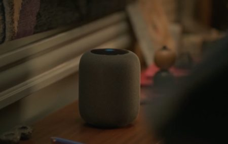 Apple HomePodでミュージックやSiriの応答音量を時刻で自動調整する
