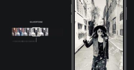 Apple Support、iPhone、iPadのビデオにフィルターを適用する方法のハウツービデオを公開