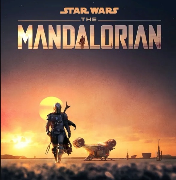 The Mandalorian 00001 z