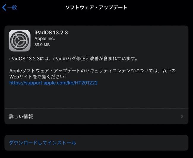 IPadOS 13 2 3 00001 z
