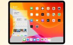 Apple、バックグラウンドアプリやメールの問題などを修正した「iPadOS 13.2.3」正式版をリリース