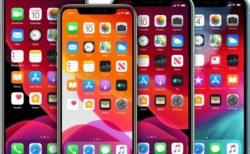 2020年iPhoneはアンダーディスプレイ超音波指紋センサーを搭載すると噂される