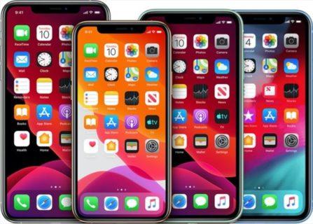 Apple、2021年から年2回新しいiPhoneを発売する可能性がある