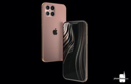 Apple、より大きなバッテリーを5G iPhoneで使用できるようになる