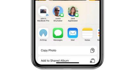Apple iOS 13.3およびiPadOS 13.3にアップデートしないと、AirDropのバグでiOSデバイスからロックアウトされる可能性がある
