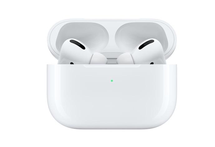 Apple、AirPods 2およびAirPods Proに新しいファームウェア バージョン「2C54」をリリース
