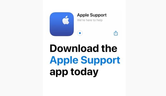 Apple Support、「Appleサポート」アプリのハウツービデオを公開