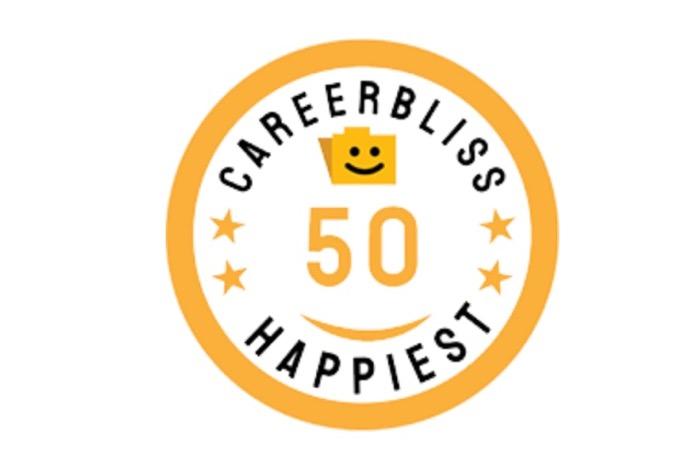 Apple、「アメリカで最も幸せな企業50社」で6位にランクイン