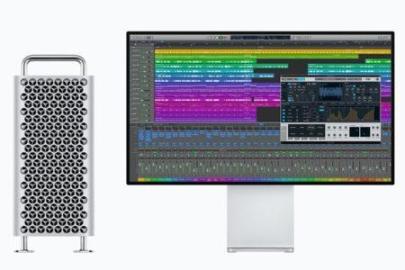 Apple、新しいMac ProおよびPro Display XDRの予約受付は12月10日から