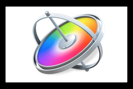 Apple、問題を修正した「Motion 5.4.5」をリリース
