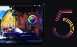 Procreate 5 for iPad、アニメーションアシス卜、ブラシスタジオなど新機能を追加してリリース
