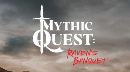 Apple TV+、「Mythic Quest:Raven's Banquet」を2月7日に公開することを発表