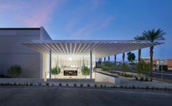 アリゾナのApple Scottsdale Fashion Square Storeがデザイン賞を受賞