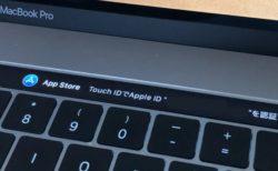 MacBook ProでTouch Barがフリーズした場合の対処方法