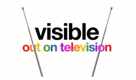 Apple、新しい5部構成のドキュメンタリーシリーズ「Visible: Out on TV」を2020年2月14日にApple TV+で公開することを発表