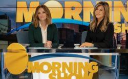 Apple、「The Morning Show」がゴールデングローブ賞に複数ノミネートされる