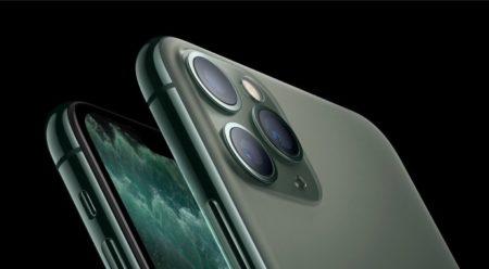 iPhone 2020には、初めて中国製のOLEDパネルが搭載される