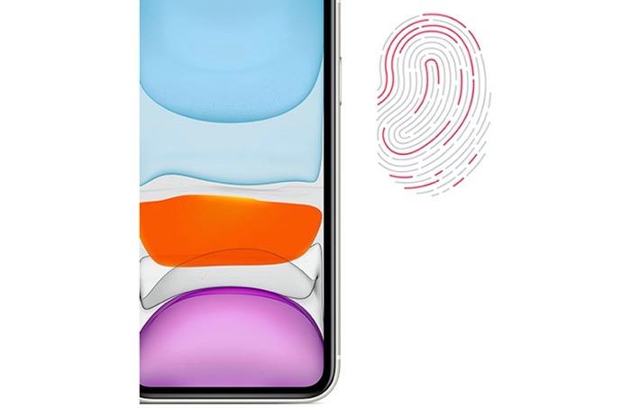 2021年に発売されるiPhoneはTouch ID電源ボタンとLCDを備える?