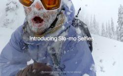 Apple、iPhone 11のスローモーションのセルフィー「Slofie」機能を強調した新しいCF2本を公開