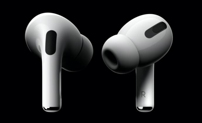 Apple AirPods Pro、ファームウェア「2C54」でアクティブノイズリダクションの効果の低下が実験で証明される