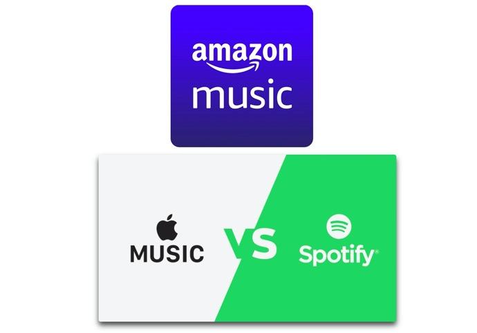 Amazon Music、世界での顧客5,500万人でApple Musicに近づく、日本でも前年比50%増