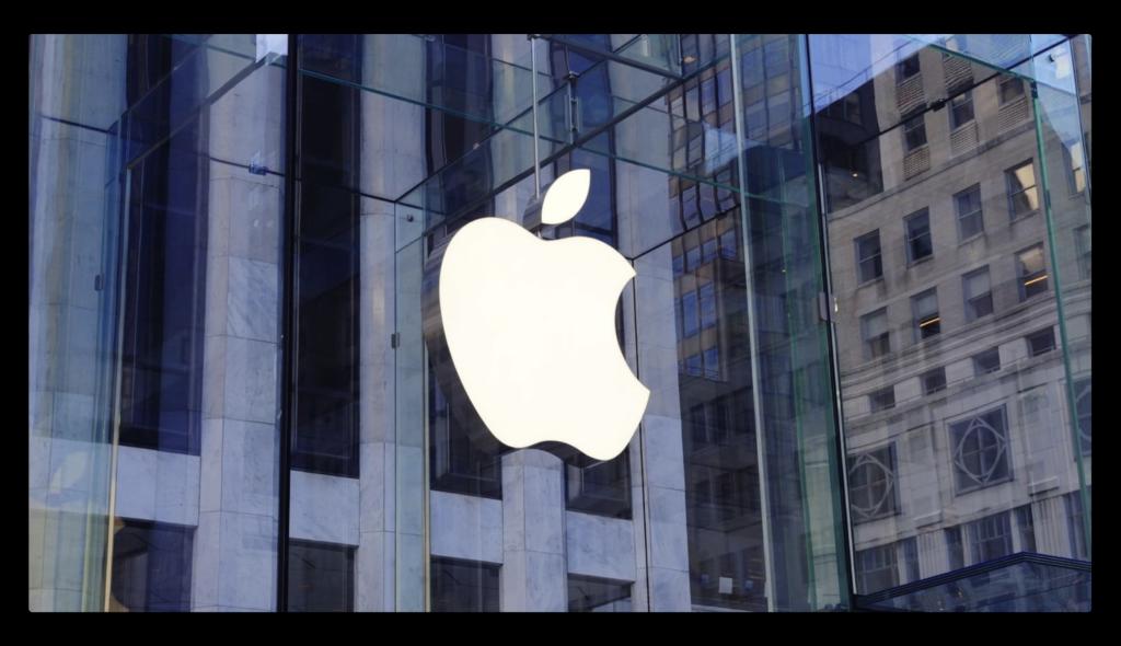 Appleのサービス部門が2024年までに年間収益で1,000億ドルに達する可能性がある