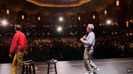 Apple、Apple TV+で4月24日から始る「Beastie Boys Story」の予告編を公開