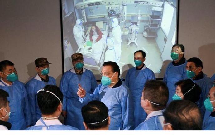 Apple、中国コロナウイルスにより、1つの店舗を閉鎖し従業員の旅行を制限