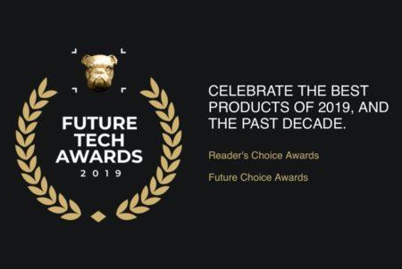 iPhone 11 Pro、今年のベストスマートフォンでReader's ChoiceとFuture Choiceの両方を獲得