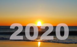 2020、新年明けましておめでとうございます