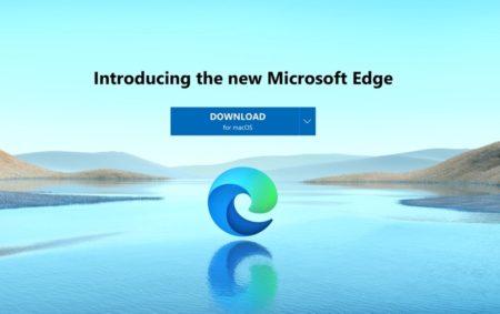 MacでMicrosoft Edgeの使用を開始するために知っておくこと