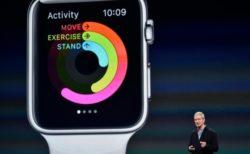 Appleの担当者は、患者の健康データへのアクセスを促進する会議に参加する予定