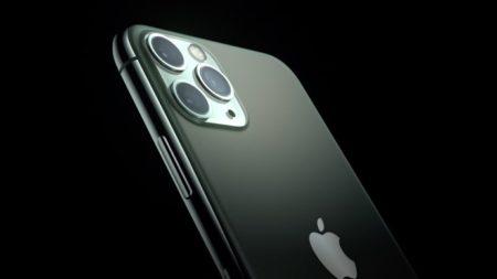 Apple、iOS 13.3.1 BetaでiPhone 11シリーズでのロケーションプライバシーのオン/オフのスイッチを含む