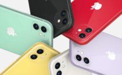 Apple、予想以上のiPhone 11の需要に対応するためにA13チップの生産を増強依頼